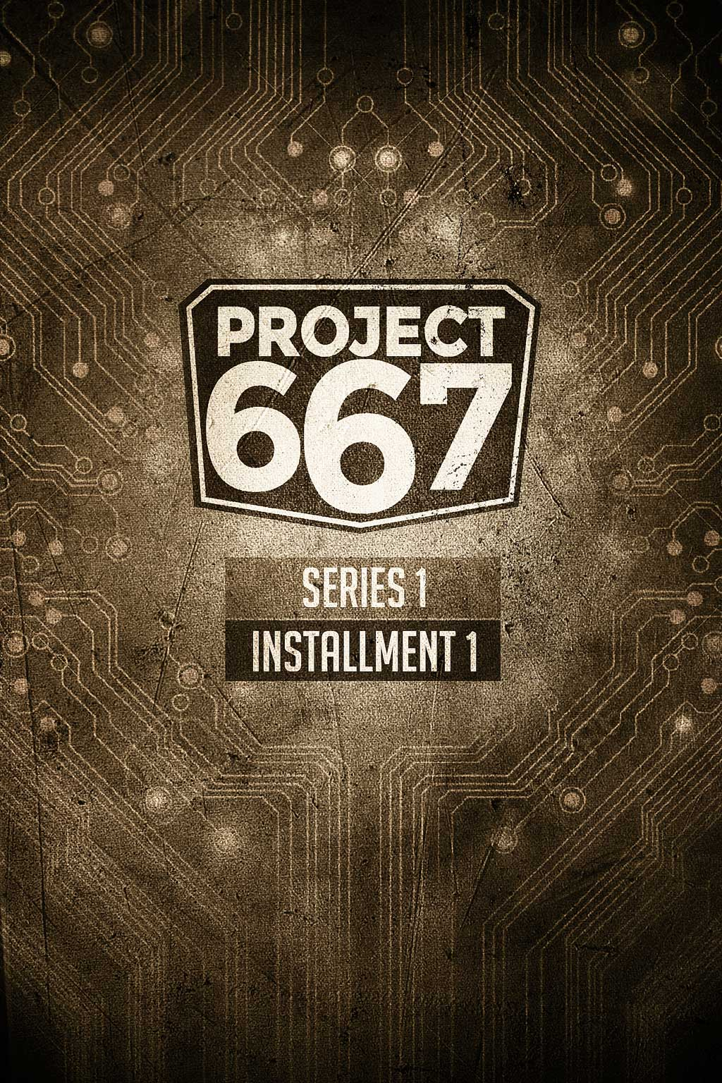 Project 667
